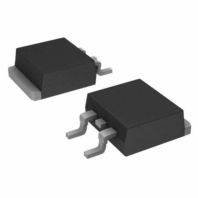 Q6012NH5TP_晶闸管可控硅