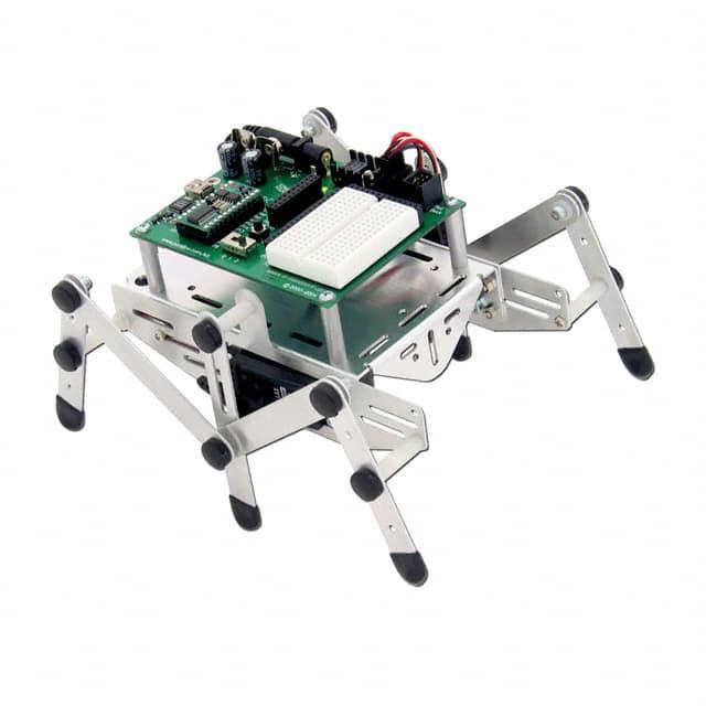 30055_机器人套件