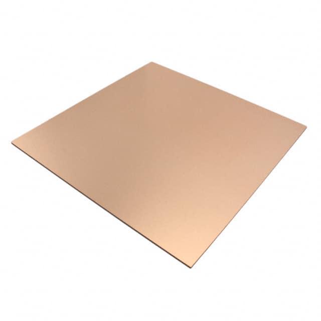 550_无孔原型板