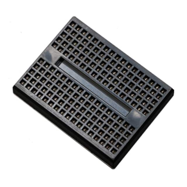 FIT0008-BK_无焊试验板