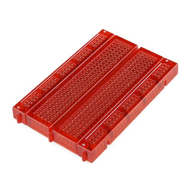 PRT-11317_无焊试验板