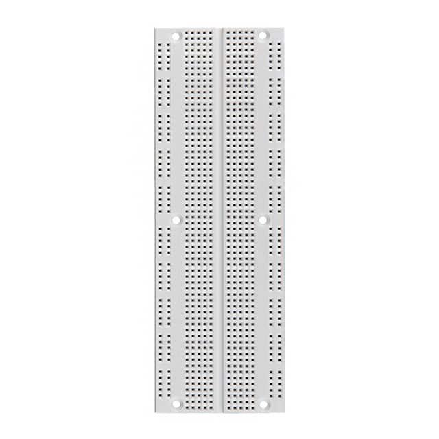 UBS-100_无焊试验板