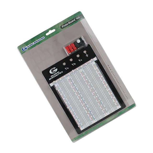 PB-103E_无焊试验板