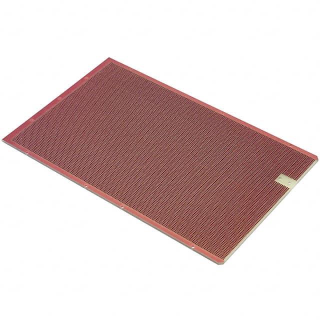 8020_有孔原型板