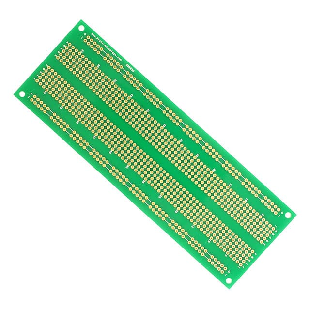 SBB830-QTY10_有孔原型板