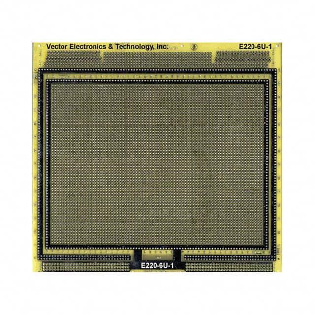 E220-6U-1_有孔原型板