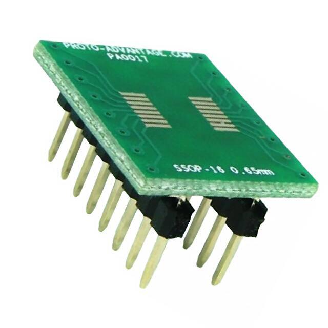 PA0017_适配器,分线板