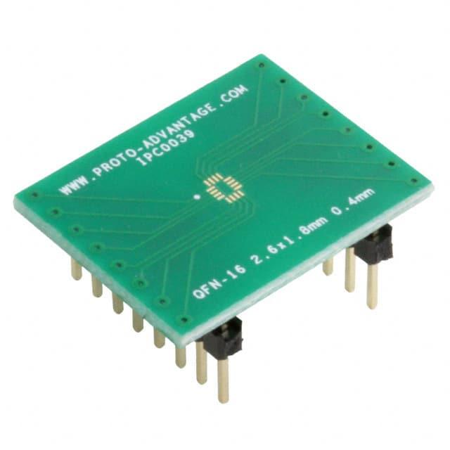 IPC0039_适配器,分线板