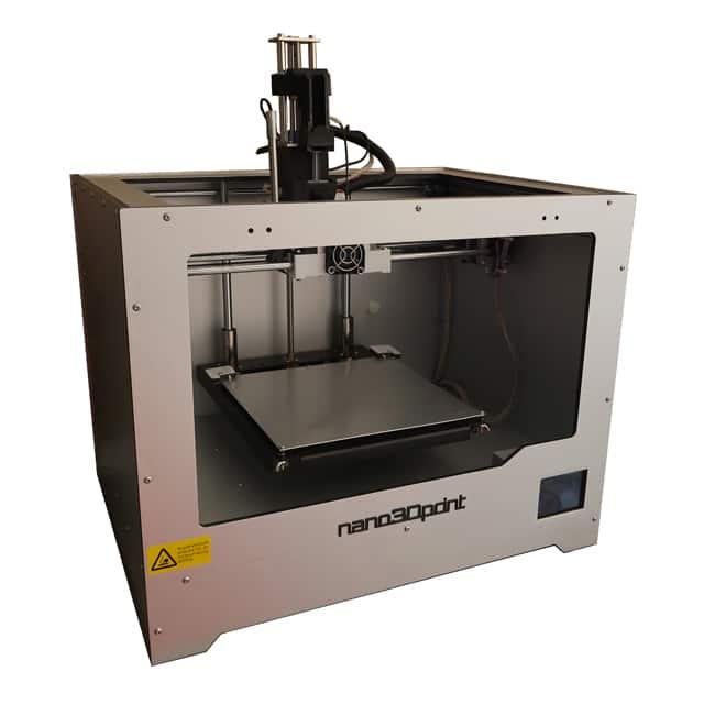 NANO3DPRINT A2200_3D打印机