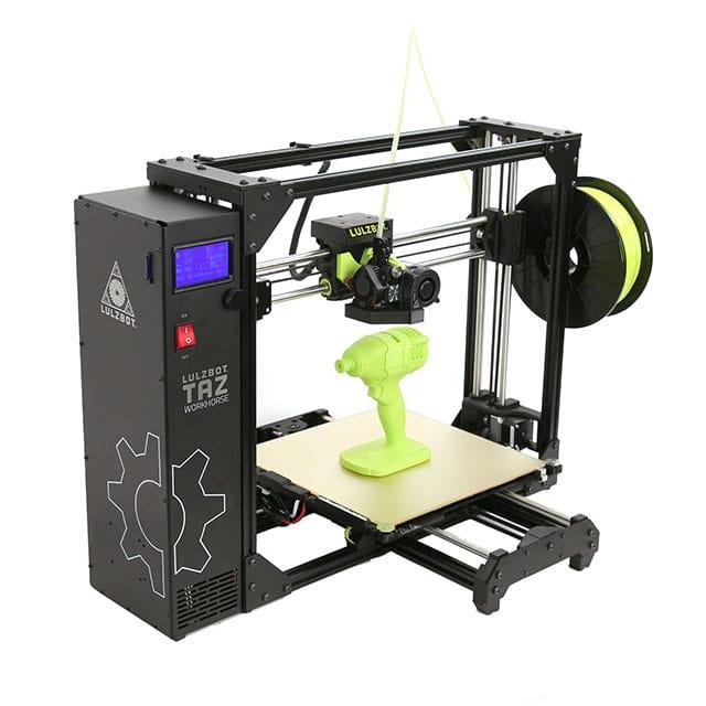 KT-PR0051AU_3D打印机