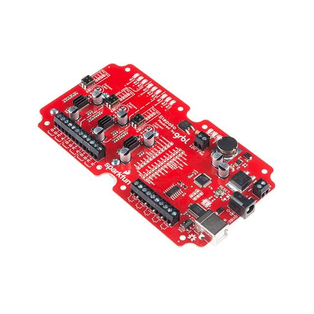 ROB-13899_PCB镂铣机,铣床