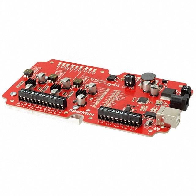 ROB-13155_PCB镂铣机,铣床