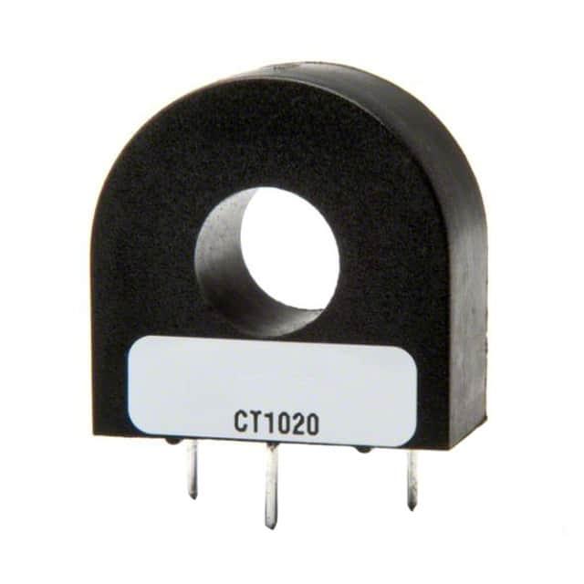 CT-1015_电流互感器