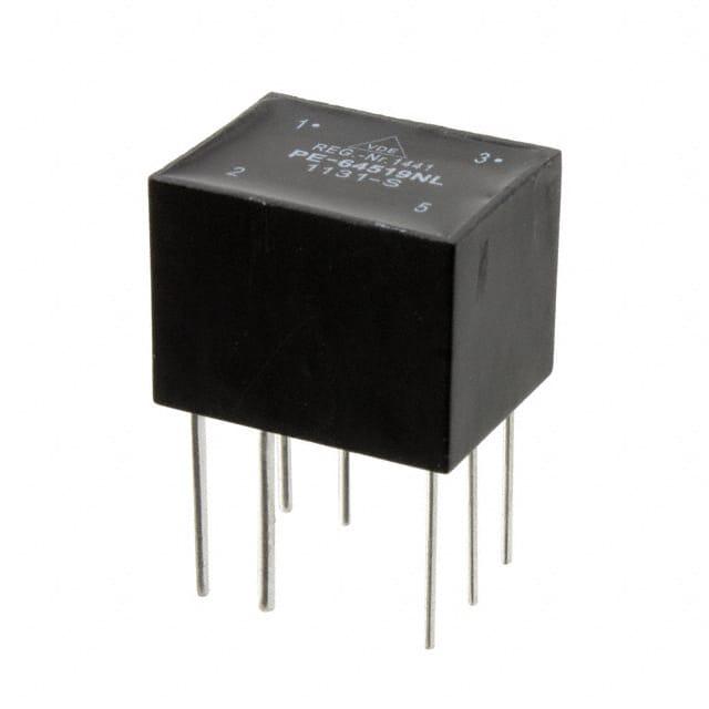 PE-64519NL_电流互感器