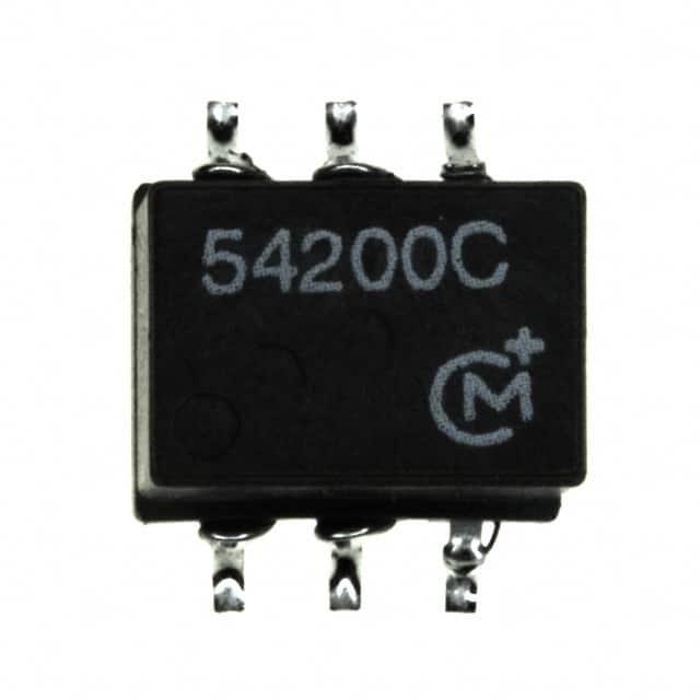 54200C_电流互感器