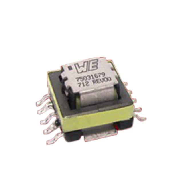 750316796_电流互感器