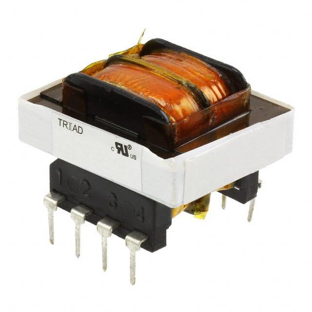 FS48-750-C2_电源变压器
