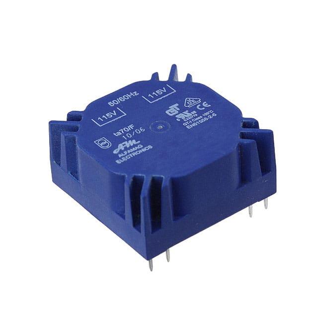 L01-6364_电源变压器