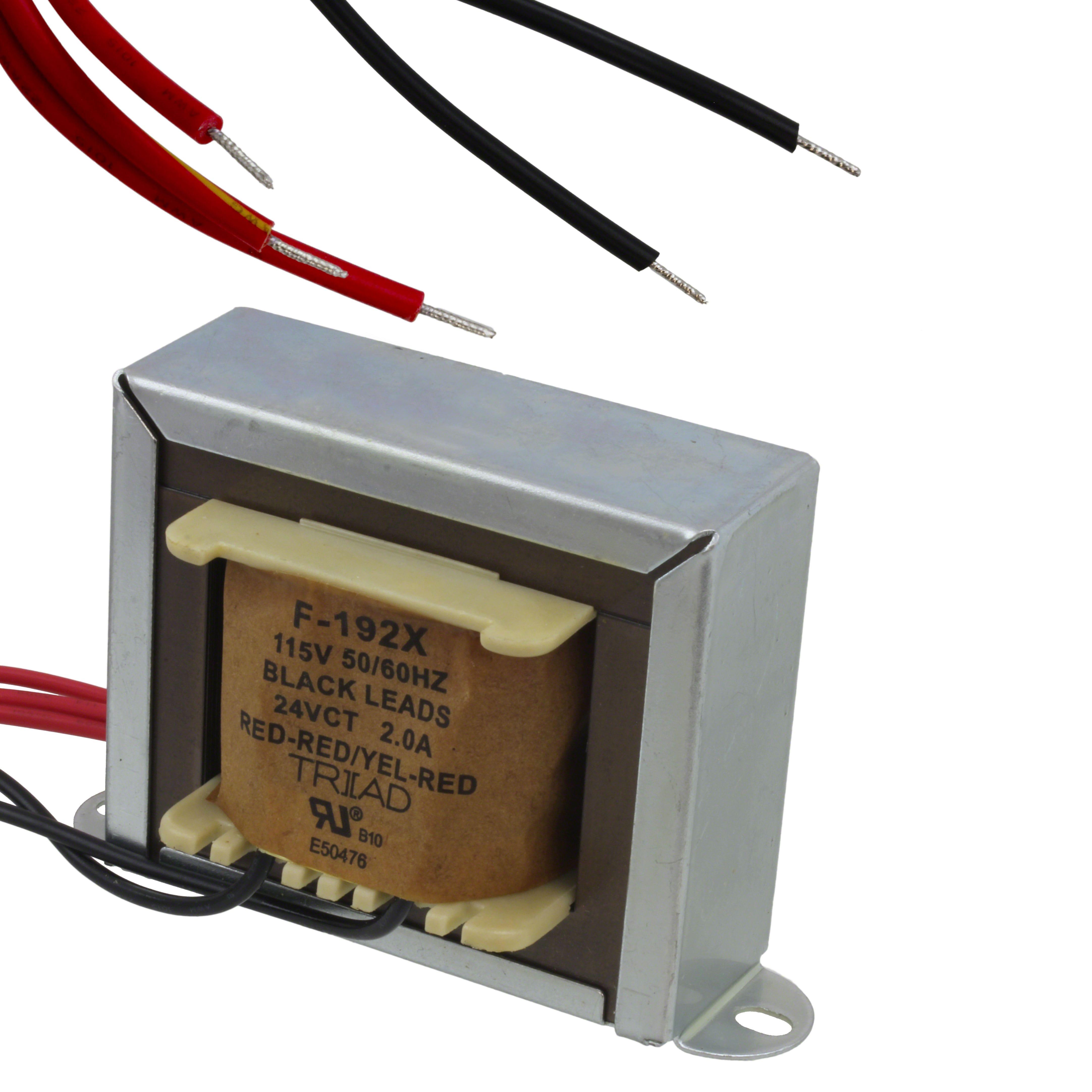 F-192X_电源变压器