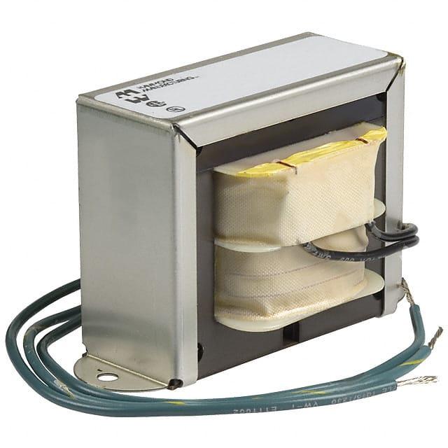166L24_电源变压器