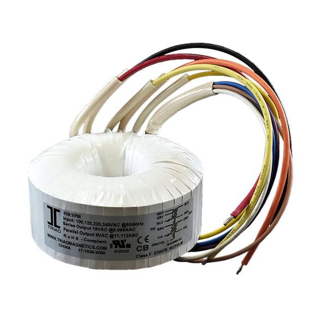 VPM36-6940_电源变压器