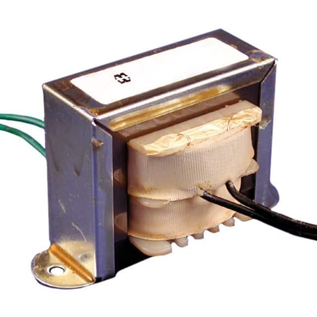 166J25C_电源变压器