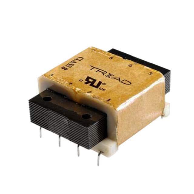 FP120-100_电源变压器