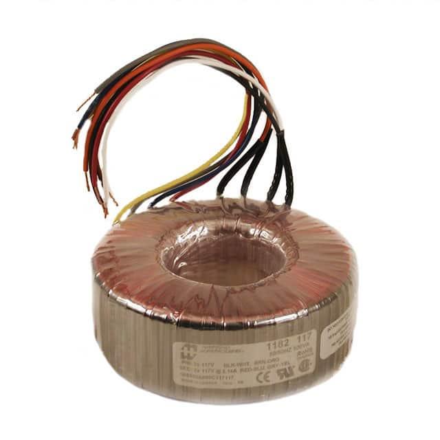1182L110_电源变压器