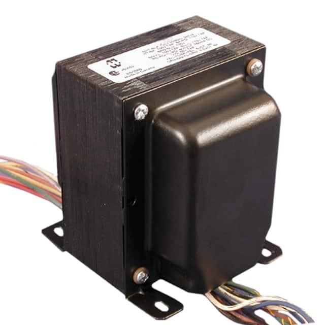 369JX_电源变压器