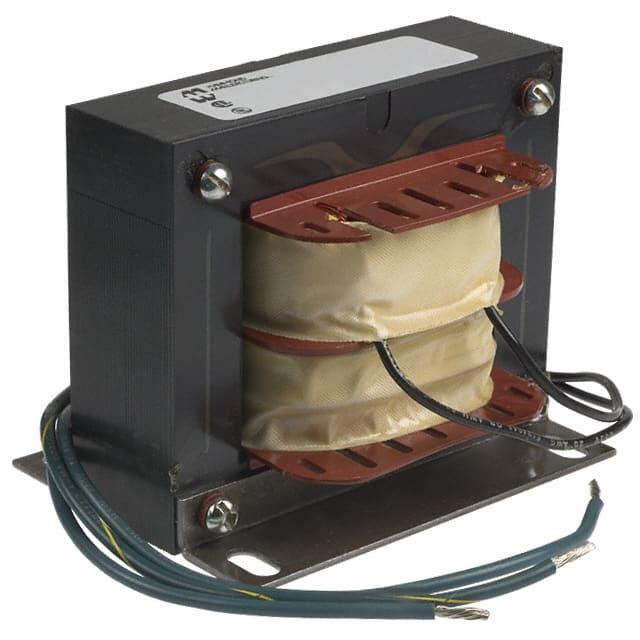165P60_电源变压器