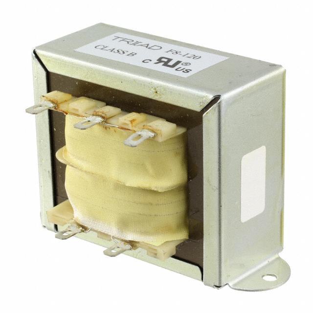 F8-120_电源变压器