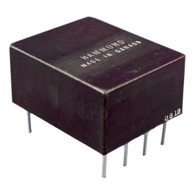 228H_电源变压器