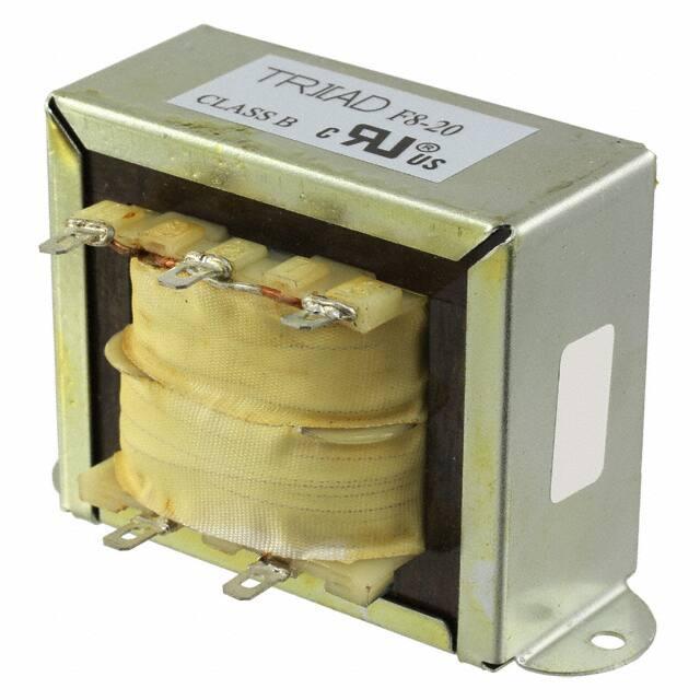 F8-20_电源变压器
