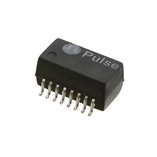 T-1062SCT_脉冲变压器