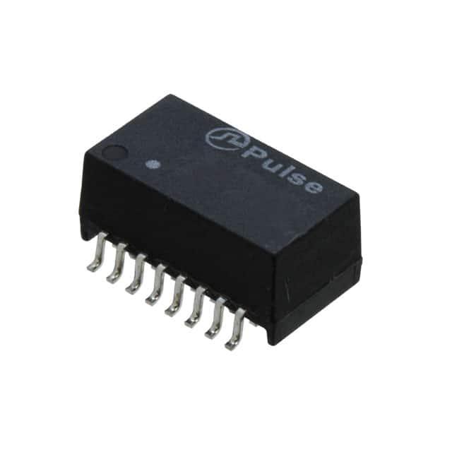 H1197NLT_脉冲变压器
