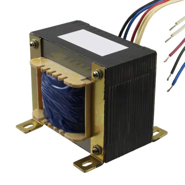 120/277-275VA-IC_隔离变压器-自耦变压器