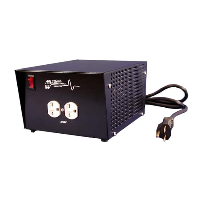 298CT_隔离变压器-自耦变压器