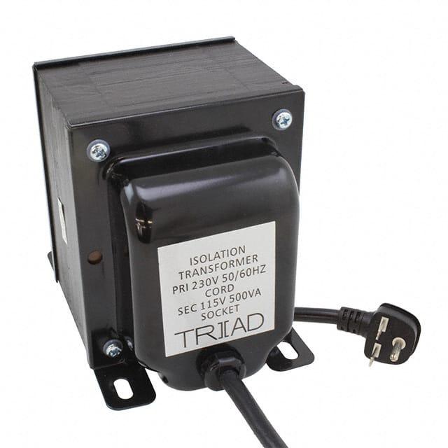 N-257MG_隔离变压器-自耦变压器