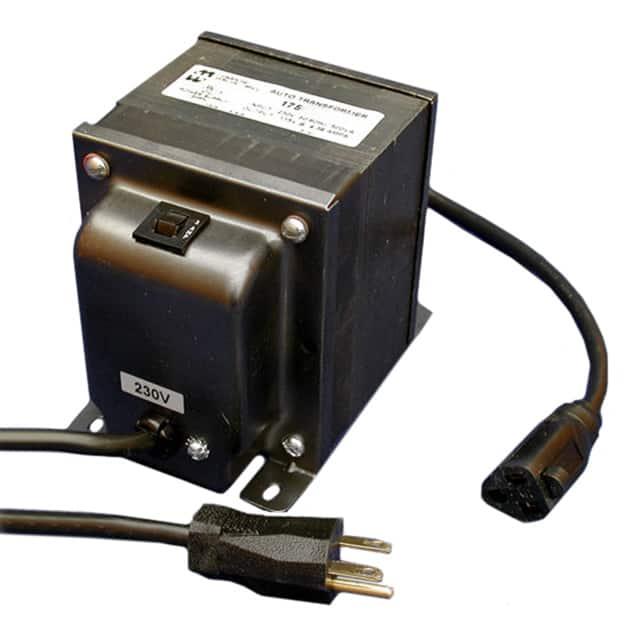 175A-NA_隔离变压器-自耦变压器
