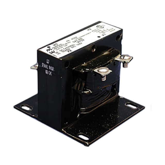 HX54A_隔离变压器-自耦变压器
