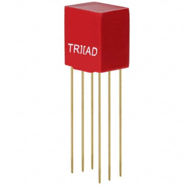 SP-20_音频变压器