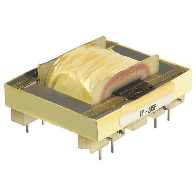 TY-305P_音频变压器
