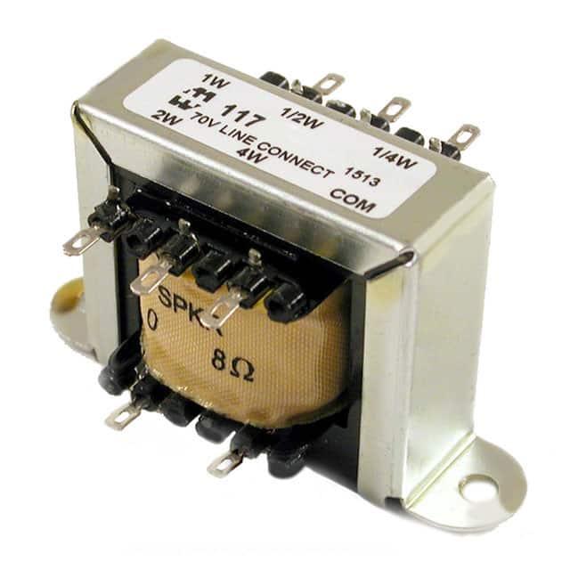117E8_音频变压器