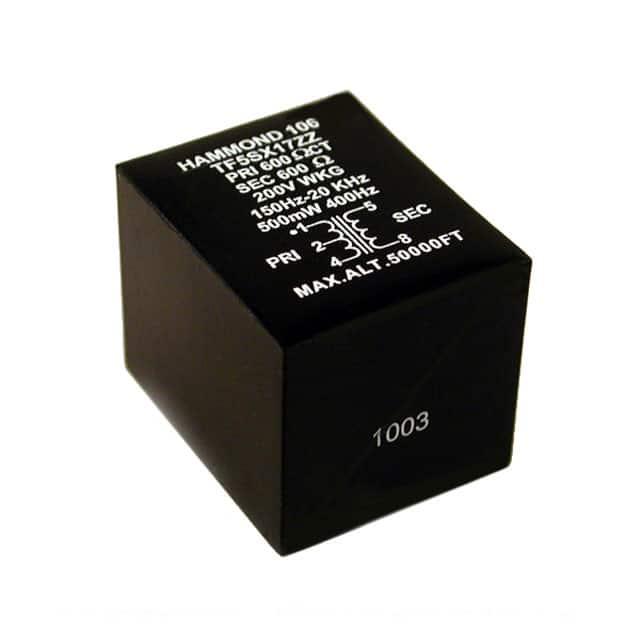 106W_音频变压器
