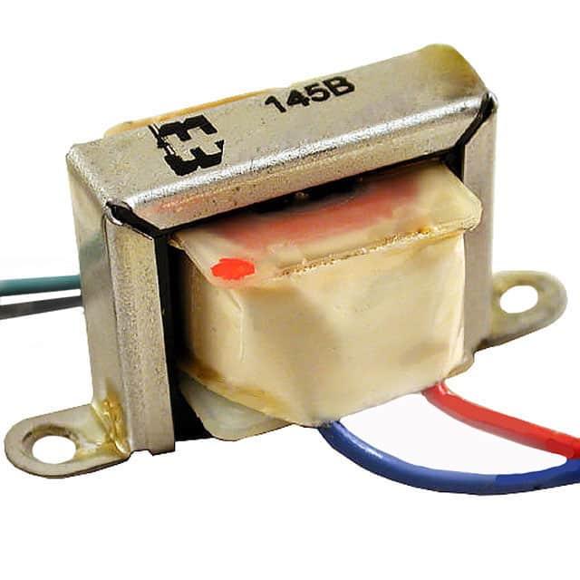 143B_音频变压器