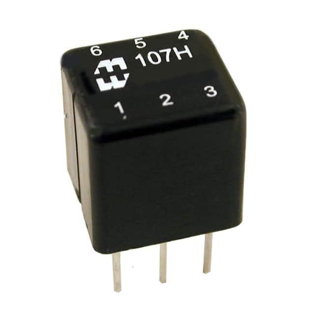 107P_音频变压器