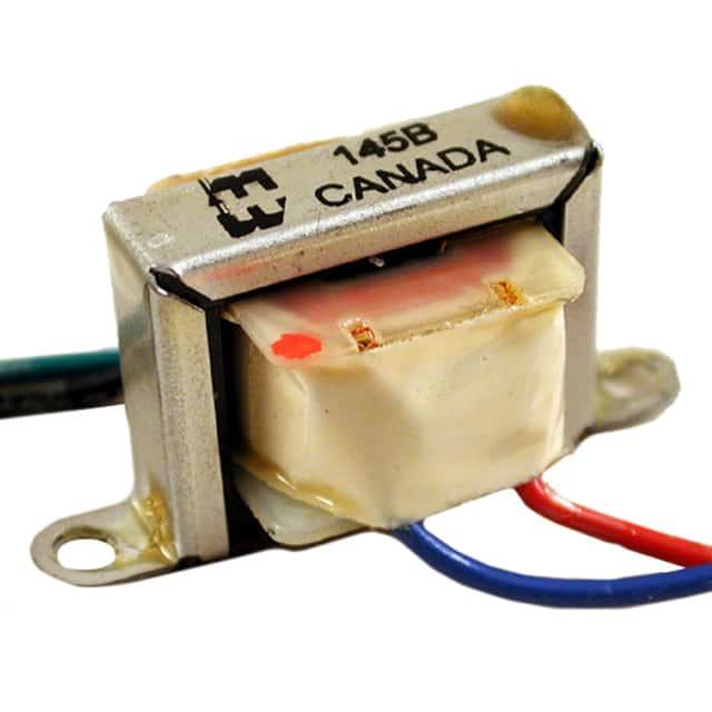 145D_音频变压器