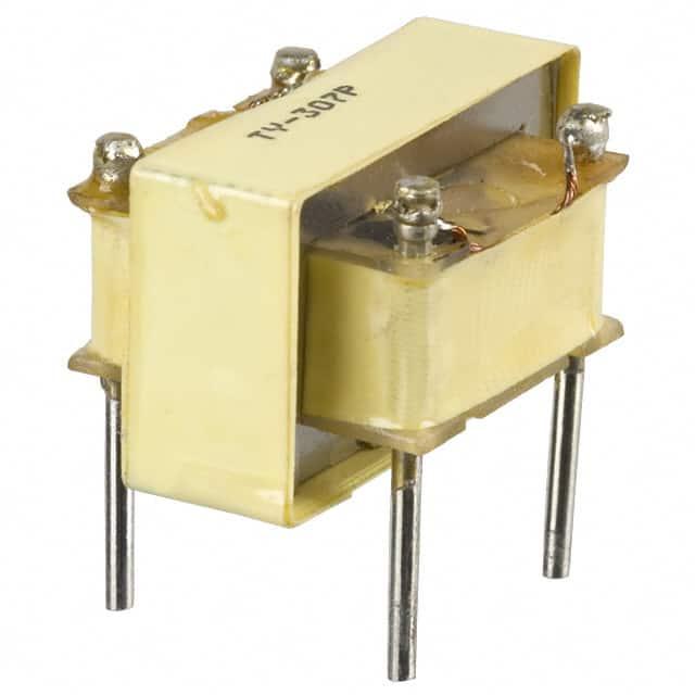 TY-307P-B_音频变压器