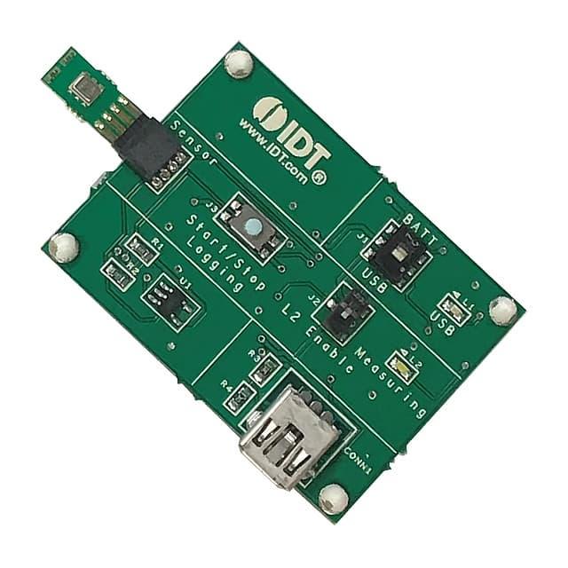 SDAH01_传感器套件