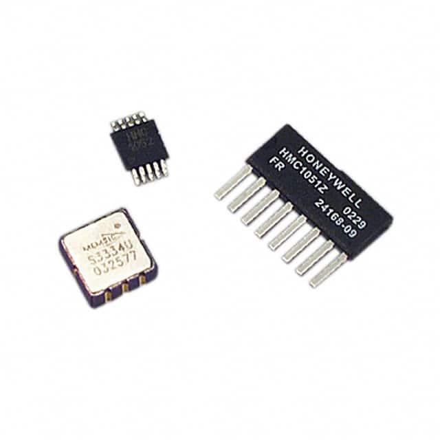 HMC1055_传感器套件